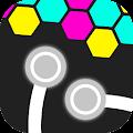 Superhex.io APK for Bluestacks