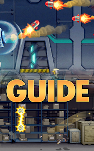 Guide for Jetpack Joyride - screenshot