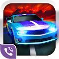 Viber Infinite Racer APK for Bluestacks