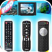 Download universal remote control pro APK