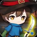 순정 용사 RPG II : 전설의 탄생 APK for Bluestacks