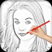 Sketch Photo Editor