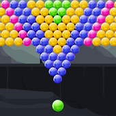 Bubble Ball Shoot And Match APK for Bluestacks