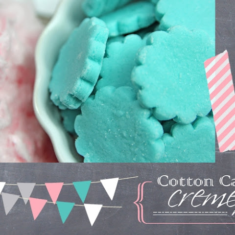 Cotton Candy Creme Melts