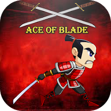 The Ace of Blade