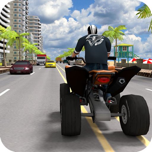 Endless ATV Quad Racing (game)