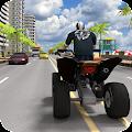 Game Endless ATV Quad Racing APK for Kindle