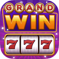 Slots - Vegas Grand Win Free Classic Slot Machines For PC