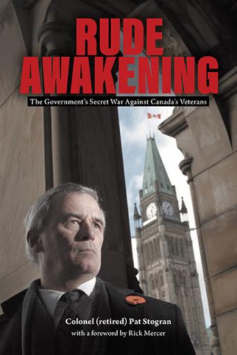 Rude Awakening cover