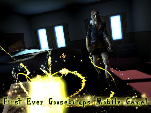 Goosebumps Night of Scares - screenshot