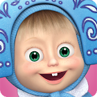 Masha and the Bear: Game for Kids 2.4.3