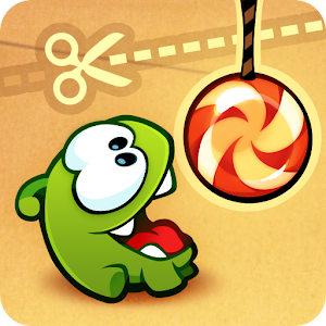 Cut the Rope FULL FREE Online PC (Windows / MAC)