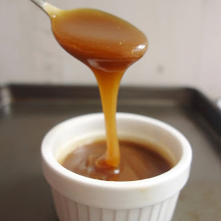 Caramel Sauce Without Heavy Cream Recipes