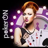 Game Poker ON - Texas Holdem APK for Windows Phone