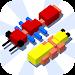 Pixel Bug Smash –  Bug Smasher & Crusher Game Icon