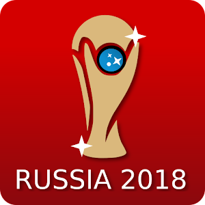 Russia 2018 SA qualifiers app