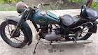 продам мотоцикл в ПМР ИЖ Иж-350