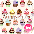 Download ★FREE THEMES★Cuppycakes APK for Android Kitkat