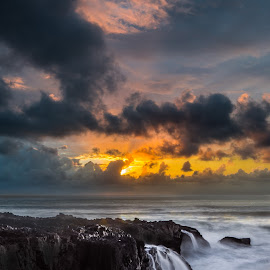 by Jorge Pacheco - Landscapes Sunsets & Sunrises