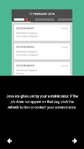 TaskkMe Screenshot