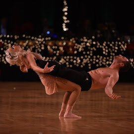 The Dance 102 by Mark Luftig - People Musicians & Entertainers ( dance, competition,  )