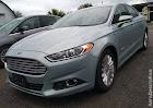 продам авто Ford Fusion Fusion