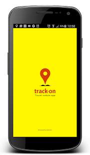 Friend locator- GPS Tracking - screenshot