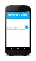 Screenshot of Zippyshare Search and Download