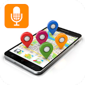 Download Android App GPS Voice Navigation Free for Samsung