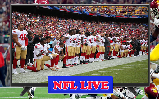 Free NFL Football 2018-19 Live Streaming For PC