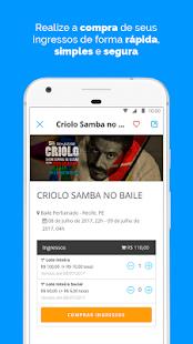 App Sympla - Os melhores eventos APK for Kindle