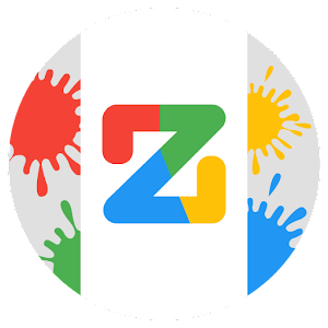 Colrs for Zooper APK Cracked Download