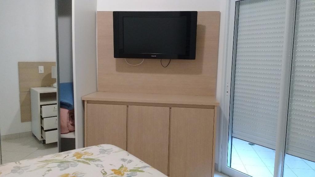 Apto 3 Dorm, Riviera de São Lourenço, Bertioga (AP1073) - Foto 4