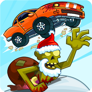 Zombie Road Trip For PC (Windows & MAC)