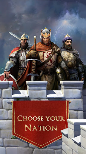 March of Empires: War of Lords screenshot 4