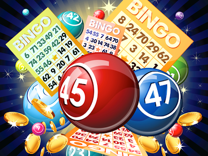 Bingo 777 Jackpot - screenshot