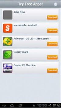 congiap apk screenshot