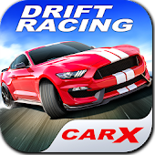 CarX Drift Racing APK for Ubuntu