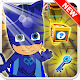 PJ Super Mask - Catboy Survival Adventure World APK
