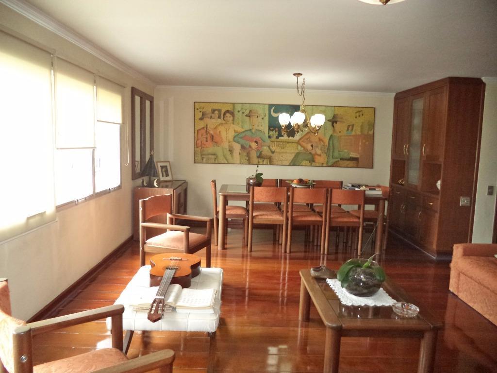 Apto 3 Dorm, Itaim Bibi, São Paulo (AP16778) - Foto 3