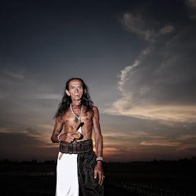 by Jari Foto - People Portraits of Men