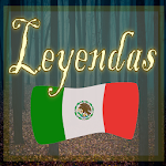 Mitos y Leyendas Mexicanas Icon