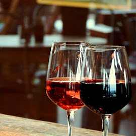 Wine  by अमोल देशमुख - Food & Drink Alcohol & Drinks