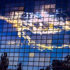 Windows  by Tihomir Beller - Artistic Objects Glass