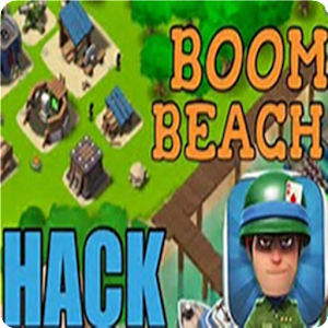 BOSS Hack for Boom Beach 16