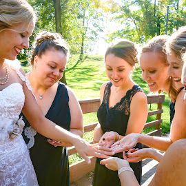 by Kathy Suttles - Wedding Groups