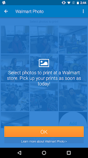 Walmart Screenshot