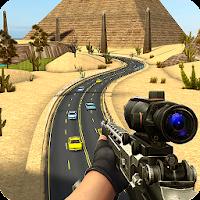 Traffic Sniper Counter Attack on PC / Windows 7.8.10 & MAC