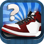 Sneakers Quiz Game Icon