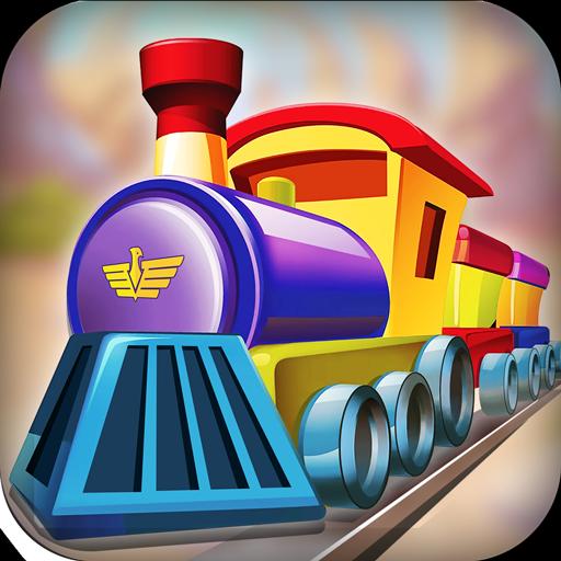 Train Control: Railway (game)